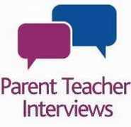 November 17 Parent-Teacher Interviews
