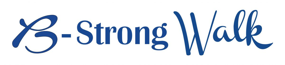 Join in the Annual B-Strong Walk!