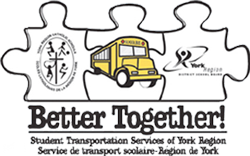 School Bus Information for Inclement Weather