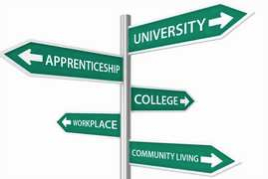 Nov. 24 – Post Secondary Pathways Fair