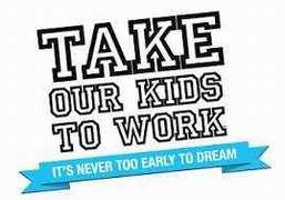 Nov. 2 – Take Our Kids to Work Day