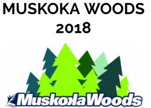 Gr. Muskoka Woods Details