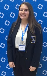 Success at Deca Internationals!