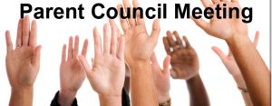 Join us for the last Catholic School Council Meeting of the Year